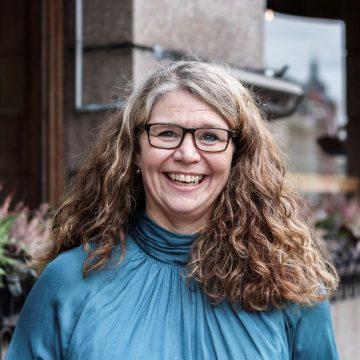 Stina Sjöström