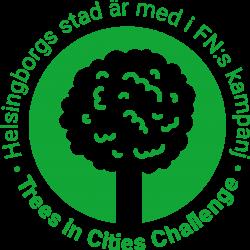 Älska_Träd_Symbol_Grön