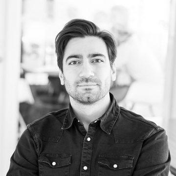 Daniel Berg profilbild