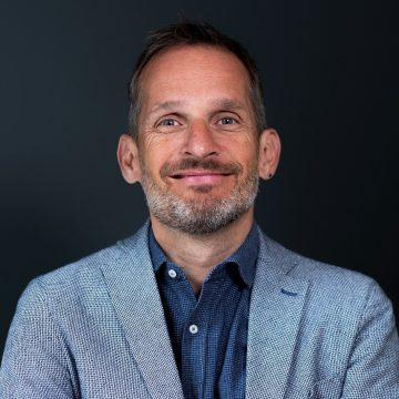 David Bak, managing director kvadrat
